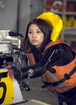 美人で可愛い競艇選手ランキング 芦村幸香