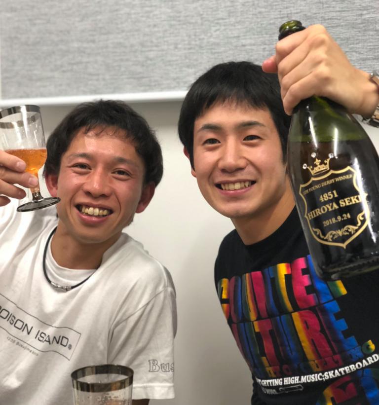 毒島誠 賞金王 プライベート