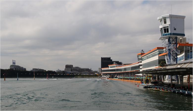 多摩川競艇場 特徴 傾向2