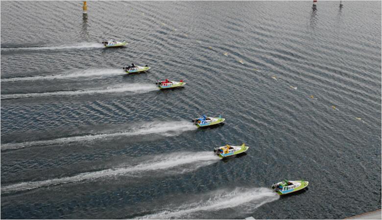 競艇 フライング