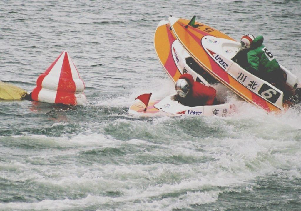 競艇 死亡事故 原因