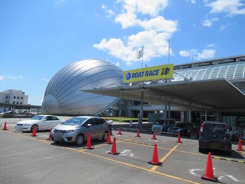 津競艇場4