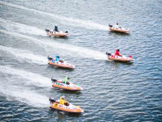 競艇 レースアイキャッチャー