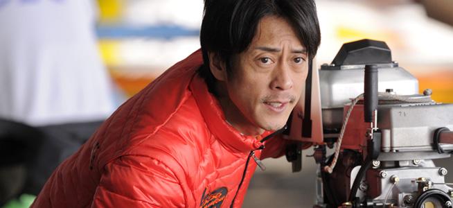 田中信一郎