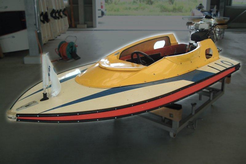 競艇 ボート