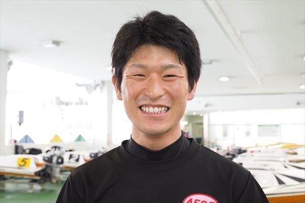 競艇 島田賢人