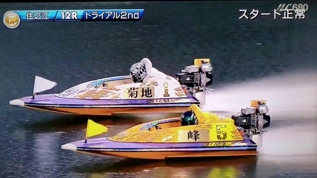 SGグランプリ2019