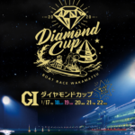 ダイヤモンドカップ1