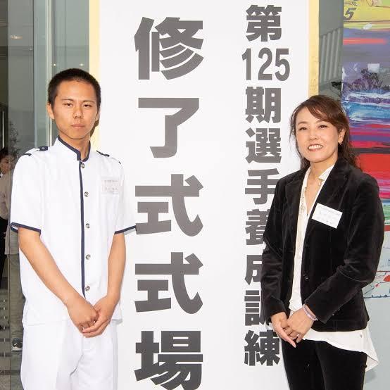 香川素子1