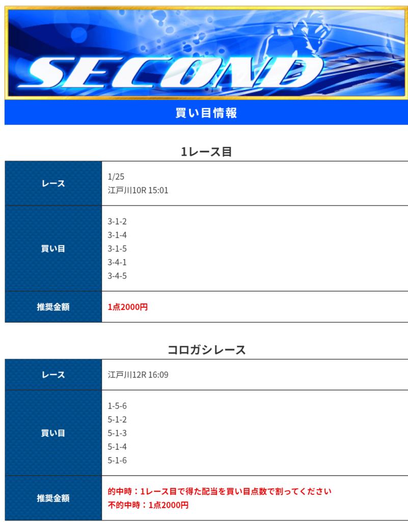 SPEED 有料情報