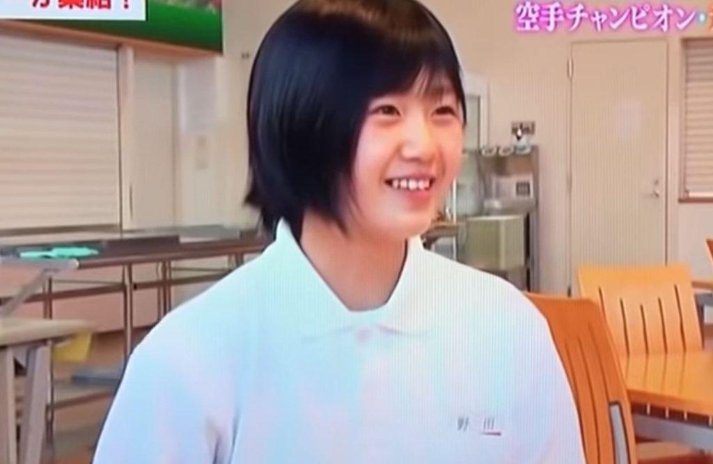 野田彩加3