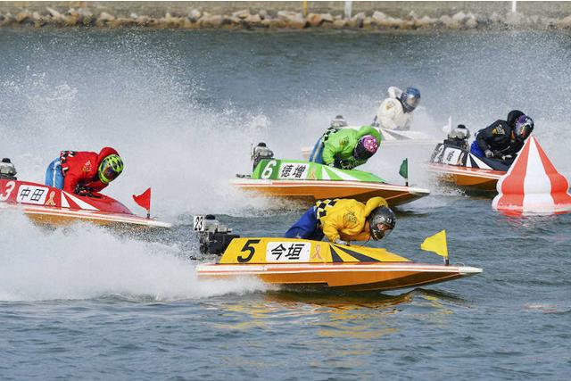 第2回 ボートレース甲子園 競艇 ボートレース 予想 サイト 実績 稼ぐ 生活