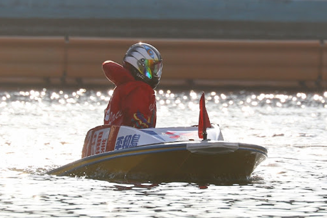 守屋美穂 もりやみほ かわいい 成績 賞金ランキング 旦那 ツイッター プライベート 競艇 ボートレース ボートレーサー 競艇選手