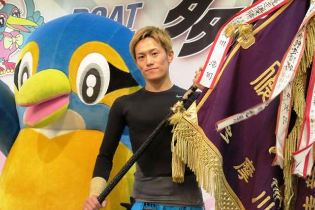篠崎仁志 しのざきひとし 競艇 ボートレース 競艇選手 ボートレーサー イケメン インスタ ツイッター ブログ 優勝 成績 八百長