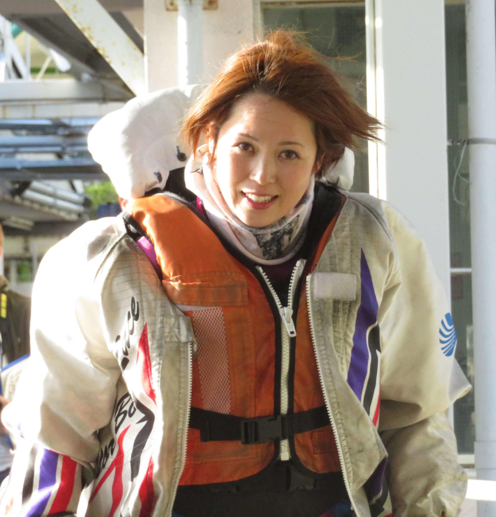 平山智加 ひらやまちか 競艇 ボートレーサー 競艇選手 ボートレース 女子 心を込めた女子レーサー 優勝 成績 ブログ ツイッター インスタ YouTube プライベート 旦那