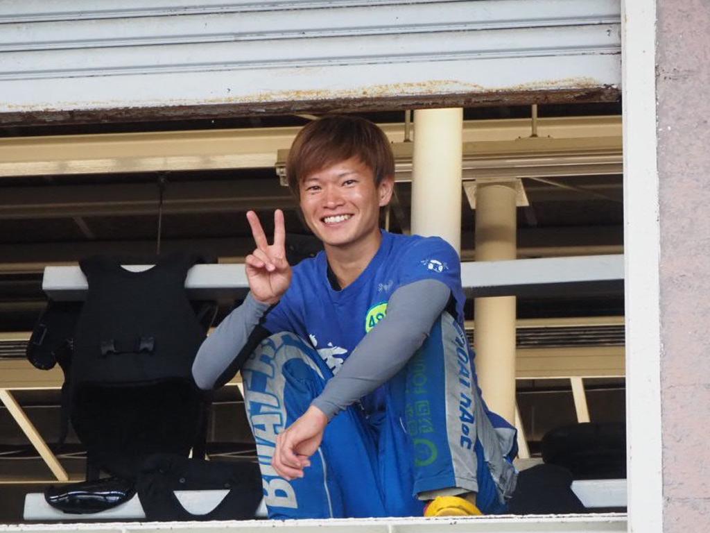 競艇 ボートレース 競艇選手 ボートレーサー 成績 優勝 ツイッター インスタ ブログ 仲谷楓仁 なかたにはやと