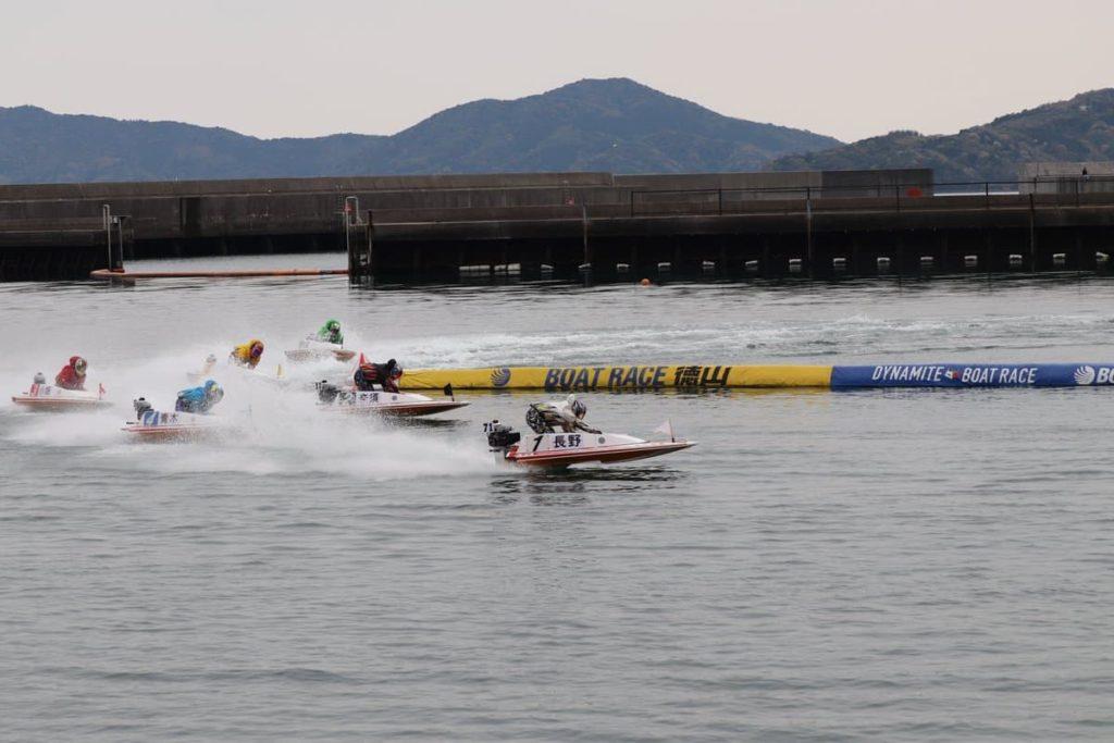 競艇 ボートレース 企画レース 検証 攻略 攻略法 的中率 回収率 特徴 出目 当たる ボートレース徳山 徳山 モーニング特賞