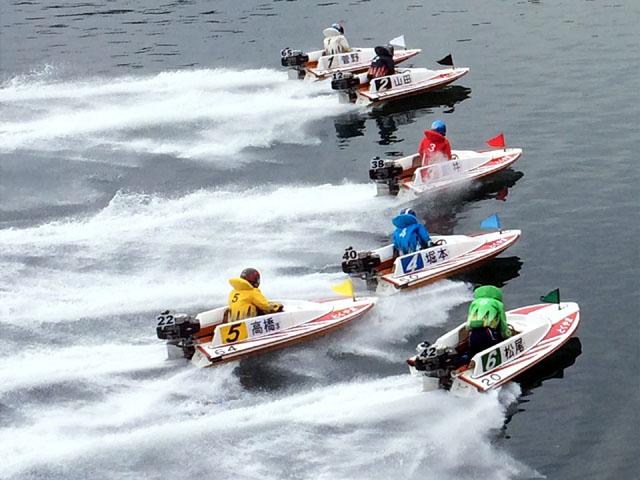 競艇 ボートレース 稼ぐ 勝てる 負ける 稼げない 予想 企画レース 住之江ファイブ 検証