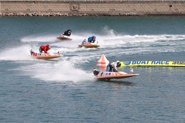 競艇 ボートレース 企画レース 検証 攻略 攻略法 的中率 回収率 特徴 出目 当たる ボートレース浜名湖 ランチタイム戦