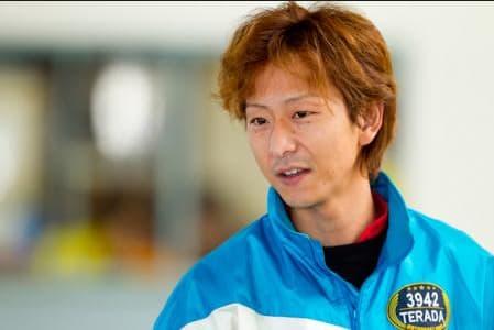 競艇 競艇選手 ボートレース ボートレーサー 寺田祥 てらだしょう 成績 優勝 ツイッター インスタ ブログ プライベート
