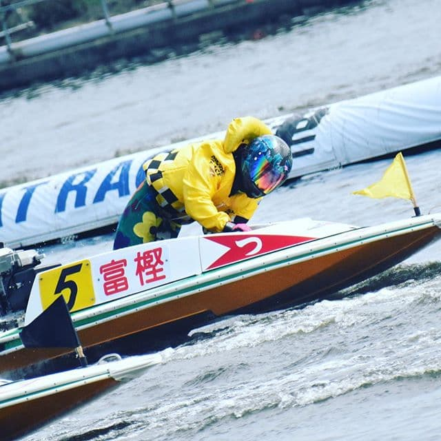 競艇 ボートレース 競艇選手 ボートレーサー 富樫麗加 とがしれいか ツイッター ブログ インスタ プライベート 成績 優勝 美人 かわいい 女子
