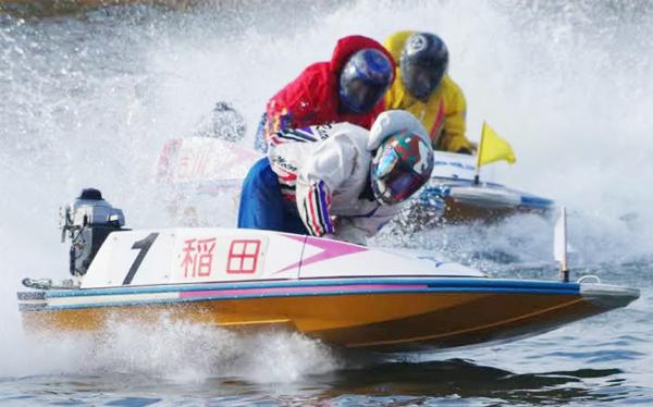 稲田浩二 いなだ こうじ 競艇 競艇選手 ボートレース ボートレーサー 特長 スタートタイミング 成績 優勝 ツイッター インスタ ユーチューブ プライベート