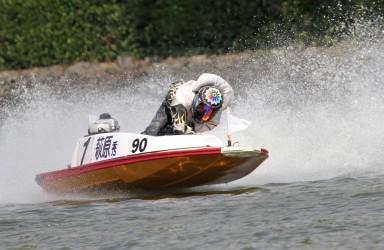 萩原秀人 はぎはらひでと 競艇 競艇選手 ボートレース ボートレーサー 特長 スタートタイミング 成績 優勝 ツイッター インスタ ユーチューブ プライベート