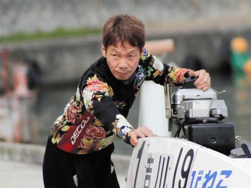 吉川昭男 よしかわ あきお 競艇 競艇選手 ボートレース ボートレーサー 特長 スタートタイミング 成績 優勝 ツイッター インスタ ユーチューブ プライベート