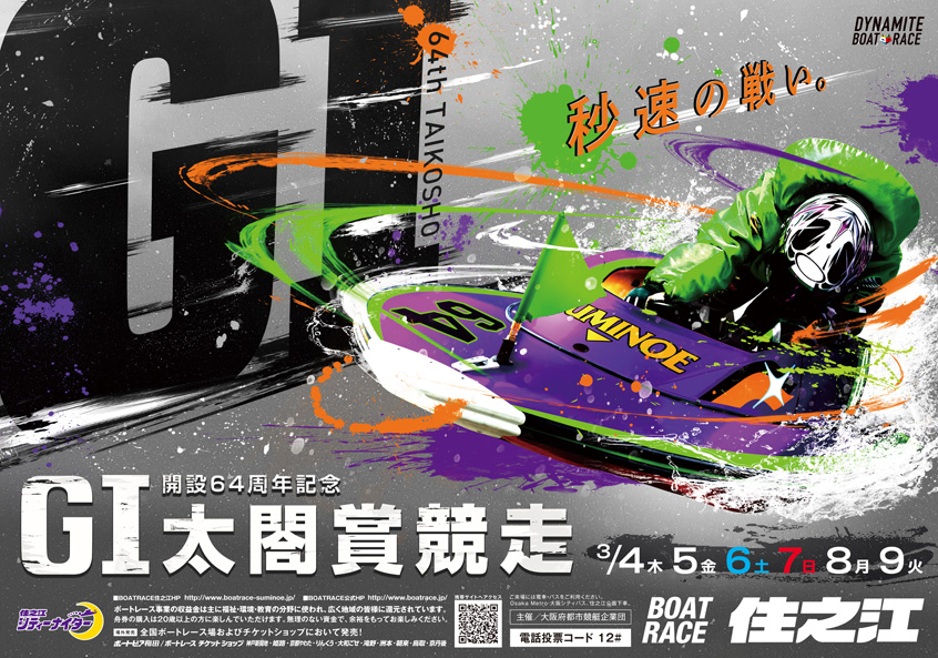 G1 開設64周年記念 太閤賞 周年記念 競艇 ボートレース 的中率 予想 優良 悪徳 評価 評判 口コミ 検証 ランキング 的中 稼げる 勝つ 勝てる 方法 万舟