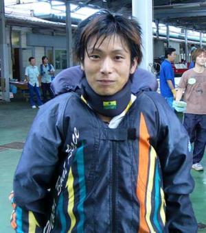 秦英悟 はたえいご 競艇 競艇選手 ボートレース ボートレーサー 特長 スタートタイミング 成績 優勝 ツイッター インスタ ユーチューブ プライベート