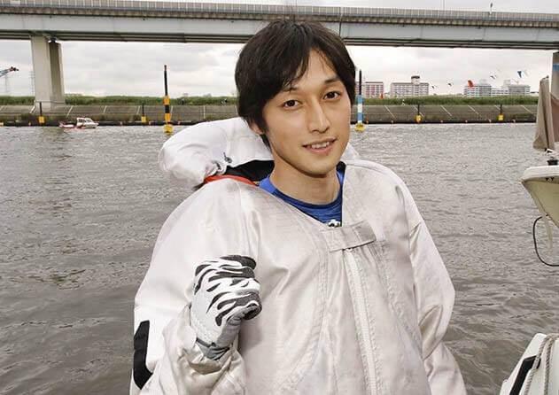 河合佑樹 かわいゆうき 競艇 競艇選手 ボートレース ボートレーサー 特長 スタートタイミング 成績 優勝 ツイッター インスタ ユーチューブ プライベート